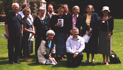 Group Photo 2004